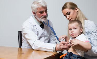 prevenzione e cura del paziente