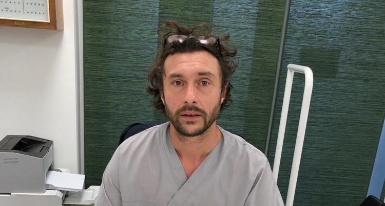 Dottor Fabio Turello